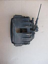 Суппорт тормозной левый (спарка)
