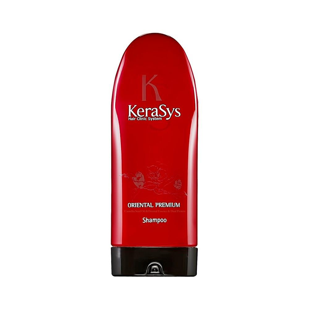 Шампунь для волос КераСис Ориентал 200 г (876237)