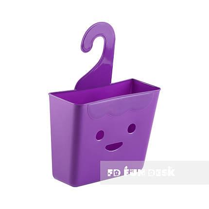 Корзинка для хранения MA 2 Purple CUBBY, фото 2