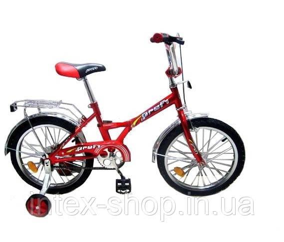 Велосипед Profi P1241 Красный