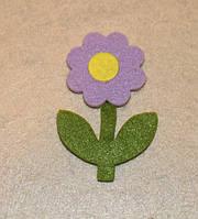Висічка Квітка - 3 379, фото 1