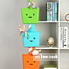 Корзинка для хранения MA 2 Orange CUBBY, фото 4