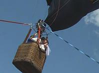 Полет на воздушном шаре Полет любви!