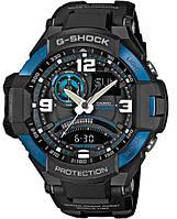 Casio G-Shock GA-1000-2BER