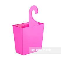 Корзинка для хранения MA 2 Pink CUBBY, фото 2