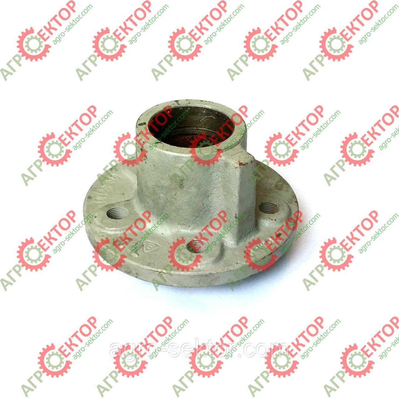 Ступиця колеса опорного ліва на прес-підбирач Sipma Z-224 2023-020-001.01