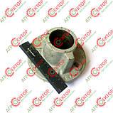 Ступиця колеса опорного ліва на прес-підбирач Sipma Z-224 2023-020-001.01, фото 6