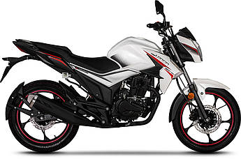 Мотоцикл LONCIN VOGE JL200-68A CR1S