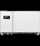 Сетевой инвертор Huawei SUN2000-36KTL-A 36кВт трьохфазний 2-MPPt