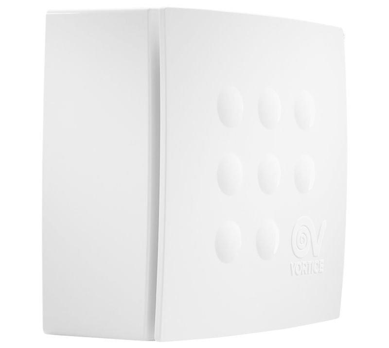 Вытяжной вентилятор Vortice Quadro MICRO 100