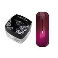 Гель магнитный LUNA №3 Розовый, Nika Nagel, 5 гр