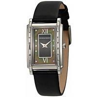 Женские часы Romanson RL1252TLWH BK