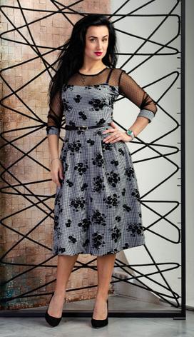"""Платье """"Джесика"""", фото 2"""