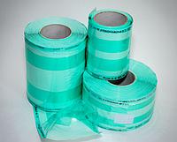 Рулон зі складкою для парової та ЕО стерилізації Steridiamond / 250 мм х 65 мм х 100 м