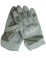 Тактические перчатки защищающие от ожогов  из материала Nomex®