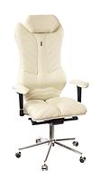 Кресло MONARCH white