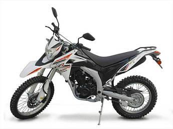 Мотоцикл LONCIN VOGE LX250GY-3 SX2
