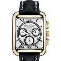 Мужские часы Romanson TL0353HMGD WH