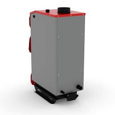 Твердотопливный котел Marten Praktik 15 (15 кВт), фото 3