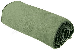 Полотенце Sea To Summit DryLite Towel S 40x80 ц:эвкалиптПолотенце Sea To Summit DryLite Towel S 40x80 ц:эвкалипт