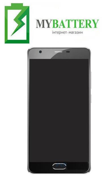 Дисплей (LCD) Blackview A9 Pro Arrow с сенсором чёрный