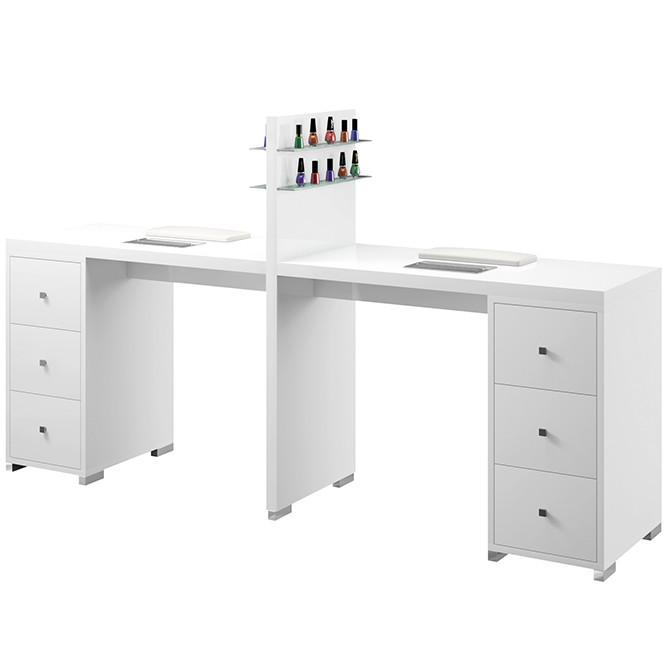 Маникюрный стол М123