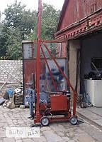 Буровая установка БСК-2РП, 1991г.в.