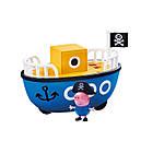 Игровой набор Peppa - КОРАБЛИК ДЕДУШКИ ПЕППЫ (кораблик, фигурка Джорджа), фото 2