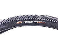 """Покрышка для велосипеда """"CST""""TRAVELLER CROSS 28 дюймов 622-42, фото 1"""