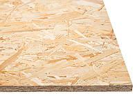 ОСБ 12 мм OSB (Oriented Strand Board) производитель SWISS KRONO