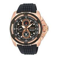 Мужские часы Seiko SNAE76P1 Velatura Rose Gold