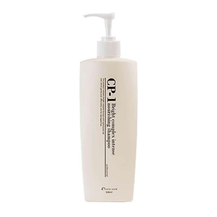 Инетенсивно питающий шампунь для волос Esthetic House CP-1 Bright complex intense nourishing shampoo