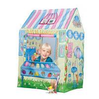 """Детская палатка """"Магазин сладостей"""""""