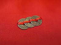Монеты тройка d=20 мм под золото и под бронзу