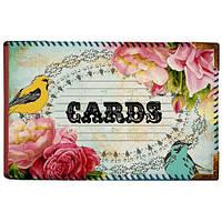 Визитница Cards