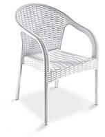 Кресло Ege под ротанг
