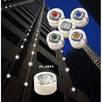 Светильник на солнечных батареях. PL-1011, AXIOMA energy