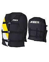 Страховочный жилет Jobe Universal Vest Yellow ISO 240211005