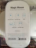 Мышь Apple Wireless Magic Mouse (MB829) (Bluetooth) Оригинал, фото 9
