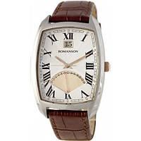 Мужские часы Romanson TL0394MR2T WH