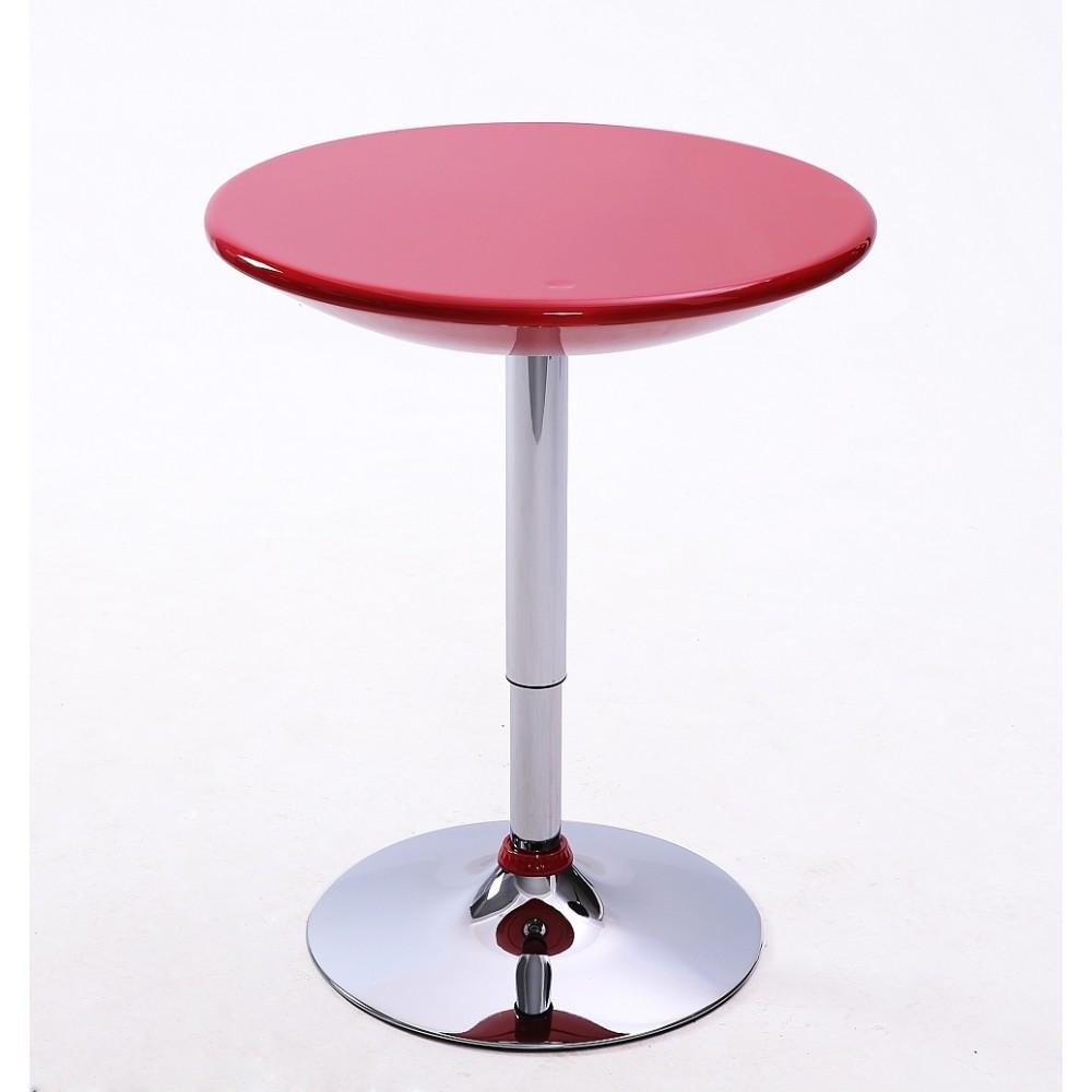 Стол барный HC180 Красный