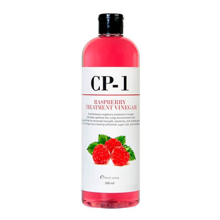 Малиновый кондиционер-ополаскиватель для волос на основе уксусаEsthetic House CP-1 Rasberry Treatment Vinegar