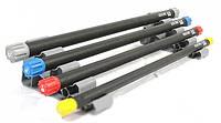 Гимнастическая палка Body Bar PS FI-9001 4кг