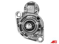 Cтартер для Audi A3 - 1.8 TFSi. 1.1 кВт. 10 зубьев. Ауди А3.