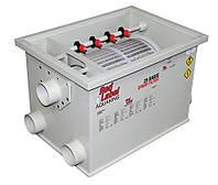 Барабанный фильтр для пруда (УЗВ) AquaKing Red Label Drum Filter 25 Basic, фото 1