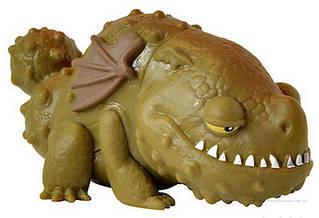 Как приручить дракона 2: коллекционная фигурка Громмель Сарделька (6 см)