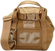 Сумка BLACKHAWK! Go Box 50 Ammo Bag ц: песочныйСумка BLACKHAWK! Go Box 50 Ammo Bag ц: песочный