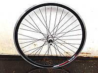 Колесо для горного велосипеда mtb 26 заднее двойное усиленое, фото 1