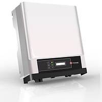 Сетевой солнечный инвертор 5кВт, 220В  (Модель GOODWE GW5000D-NS), GOODWE, фото 1