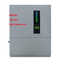 Сетевой солнечный инвертор 30 кВт  трехфазный  TRM030KTLTrannergy, фото 1
